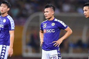 Lý do Hà Nội FC bị tước quyền tham dự các giải đấu châu Á 2020