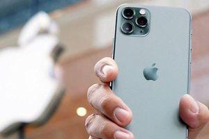 iPhone 11 bán chạy đến mức Apple chẳng kịp sản xuất