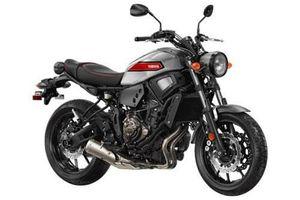 8 môtô phong cách retro đáng mua nhất năm 2019: Yamaha XSR700 số một