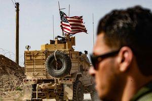 Mỹ phản bội người Kurd: 'Món quà' dâng cho Tổng thống Putin và Assad