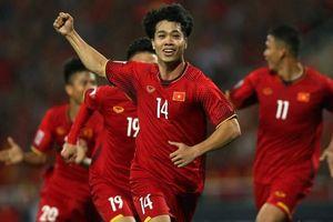 Những chân sút Việt Nam từng khiến Malaysia 'ôm hận'
