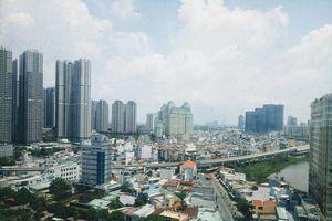 Thị trường căn hộ TP.HCM: Nguồn cầu mạnh ở phân khúc trung cấp