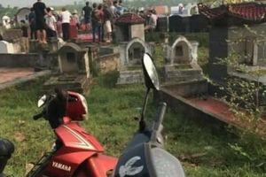 Vụ người đàn ông sát hại nhân tình phi tang xác ngoài nghĩa trang: Điểm bất thường trên thi thể nạn nhân