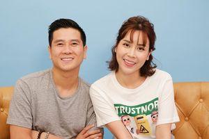 Lưu Hương Giang trải lòng về việc ly hôn: 'Chuyện đã xảy ra khá lâu, khi đó cả hai đều mất phương hướng'