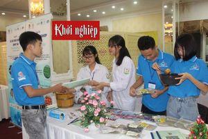 105 dự án vào vòng bán kết cuộc thi khởi nghiệp thanh niên nông thôn