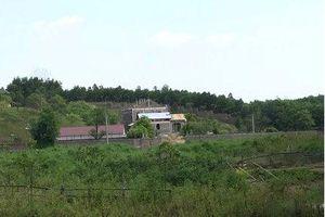 Làm rõ uẩn khúc tại công trình rộng hàng nghìn m2 ở TP. Thái Nguyên