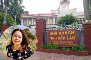 Nhìn từ vụ nữ trưởng phòng 'đóng giả' thân phận chị gái ở Đắk Lắk