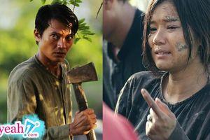 Thất Sơn Tâm Linh: Kịch bản cắt gọt nhiều nhưng vẫn 'nổi da gà' trước diễn xuất của Hoàng Yến Chi Bi và Quang Tuấn