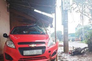 Đắk Nông: Bị đình chỉ công tác vì gây tai nạn giao thông