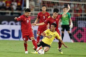 Lịch thi đấu của tuyển Việt Nam và các đội khác trong ngày 10/10 tại vòng loại World Cup 2022