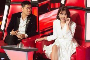 Hồ Hoài Anh – Lưu Hương Giang: Từ sự hợp tác bất ngờ đến 'cặp đôi quyền lực' của The Voice Kids
