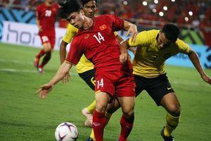 Báo Malaysia nói Việt Nam mạnh trên... giấy tờ còn Công Phượng không biết ghi bàn