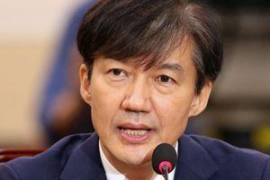Hàn Quốc: Tòa án xem xét quyết định bắt giữ em trai Bộ trưởng Tư pháp