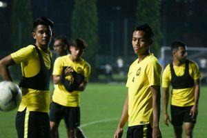Báo Malaysia: 'Muốn thắng tuyển Việt Nam, phải có sức mạnh tinh thần'