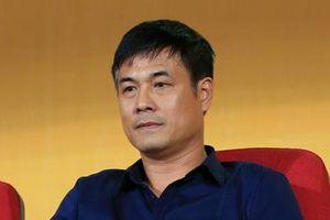 Chủ tịch Nguyễn Hữu Thắng: 'Được dự cúp châu Á, CLB TP.HCM quyết đá hết mình'