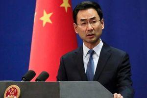 Mỹ tung đòn mạnh tay trước đàm phán cấp cao, Trung Quốc phản pháo