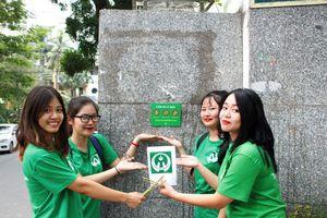 Sinh viên Đại Học Văn Hóa Hà Nội chung tay bảo vệ môi trường