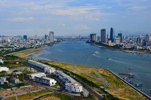 Đà Nẵng điều chỉnh quy hoạch giữa hai dự án ven sông Hàn