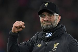 HLV Klopp giúp Liverpool lột xác sau 4 năm