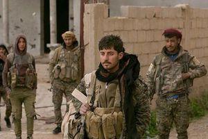 Người Kurd ở Syria bị Mỹ bỏ rơi sau cuộc chiến với IS