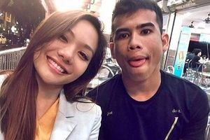 Mối tình chị em của tiền vệ Malaysia và dàn WAGs xinh đẹp Đông Nam Á