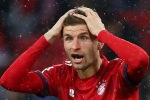 Muller muốn rời Bayern ngay trong mùa đông