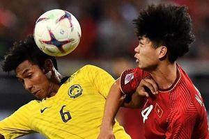 'Không tin Malaysia sẽ thắng thì đã chẳng tới Việt Nam'