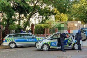 Xả súng tại thánh đường của người Do Thái ở Đức, nhiều người chết