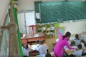 Nên lắp đặt Camera giám sát trong trường học