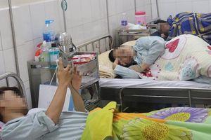 Bệnh SXH: TPHCM chưa 'hạ nhiệt', một người ở Kon Tum tử vong