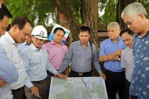 Tìm giải pháp bảo đảm tiến độ xây dựng tuyến cao tốc bắc-nam