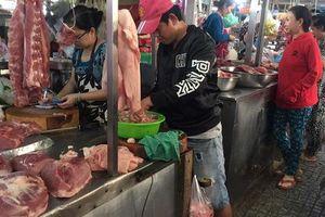 Không để xảy ra khủng hoảng thịt heo