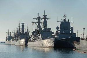 NATO khai mạc diễn tập hải quân Dynamic Mariner (DYMR/FL19)