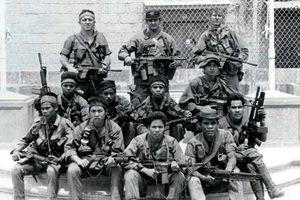 Bí ẩn những toán binh 'săn người' của Mỹ trong chiến tranh Việt Nam