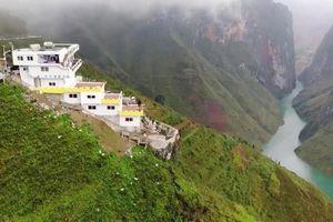 Sẽ phá dỡ khách sạn Panorama Mã Pì Lèng trước ngày 15/11?