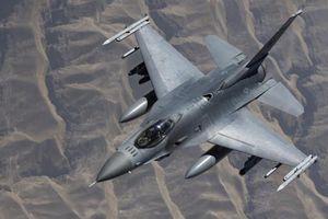 Mỹ giới thiệu F-16 với Việt Nam, truyền thông Nga cuống cuồng khuyên can