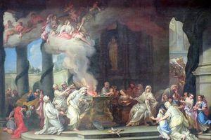 Vì sao nam giới cổ đại sợ 'động phòng' với trinh nữ?