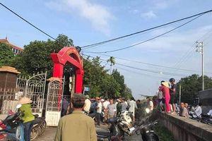 Hà Nội: Đang đi đường, cụ ông bị nam thanh niên đánh tử vong