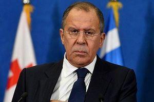 Ngoại trưởng Nga: Trước tuyên bố của Mỹ, người Kurd 'hoảng sợ', kêu gọi tổng động viên