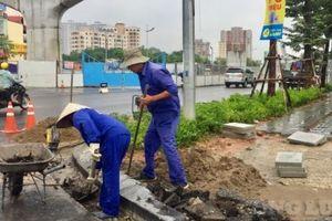 Hà Nội: Phân luồng, tổ chức giao thông phục vụ Lễ thông xe đường Vành đai 3