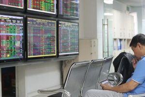 Thị trường chứng khoán sáng 09/10: VN-Index tích cực dù Dow Jones giảm điểm