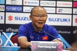 HLV Park Hang Seo nói gì trước trận 'đại chiến' với Malaysia