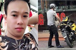 Hé lộ danh tính đối tượng dùng súng cướp tiệm vàng tại Quảng Ninh