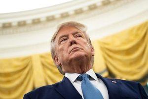 Nhà Trắng tuyên chiến, loại khả năng hợp tác điều tra luận tội Tổng thống Trump
