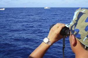 Chủ động dự báo để đấu tranh, giữ vững chủ quyền biển đảo
