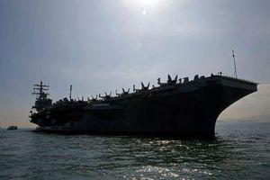Biển Đông và những diễn tiến