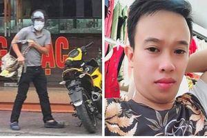 Đã bắt được nghi phạm cướp tiệm vàng tại Quảng Ninh