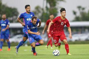 'Sao' Việt kiều được triệu tập cho trận đấu với U22 UAE