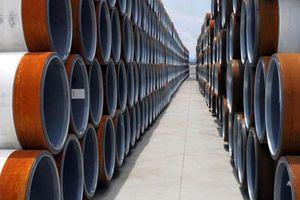 Giá xăng dầu hôm nay 9/10 sụt giảm vì lo ngại rủi ro thương mại Mỹ - Trung