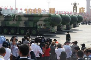 Vì sao Nga quyết định hỗ trợ Trung Quốc lập hệ thống cảnh báo tấn công tên lửa?